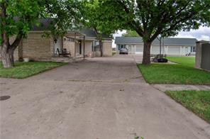 133 SW Avenue B, Hamlin, TX 79520
