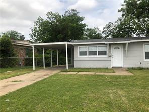 6037 Ramey, Fort Worth, TX, 76112