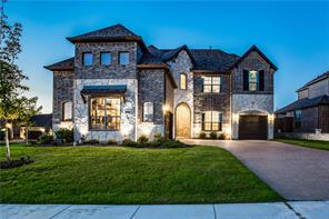 1905 bent creek way, mansfield, TX 76063