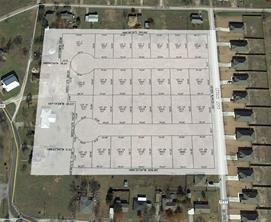 TBD East, Josephine, TX, 75173