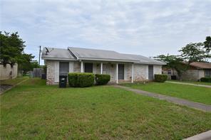 114 Mockingbird, Hillsboro, TX, 76645