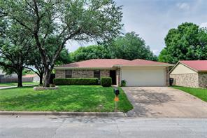 544 Annapolis, Fort Worth, TX, 76108