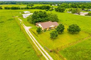 11809 NW County Road 0170, Ennis, TX 75119