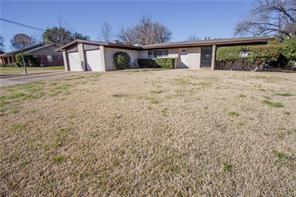 5912 Wedgmont, Fort Worth, TX, 76133