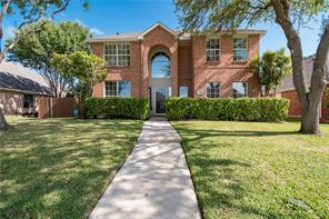 1408 Summerhill, Carrollton, TX, 75007