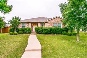 12347 Foothill, Frisco, TX, 75035