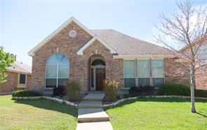 3833 Windward, The Colony, TX, 75056