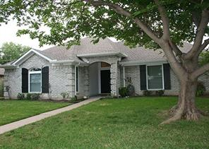 1614 Crosshaven, Lewisville, TX, 75077