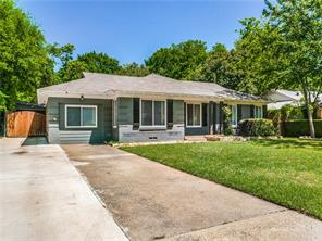 4047 Highgrove, Dallas, TX, 75220