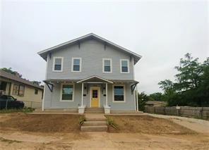 1510 Lagonda, Fort Worth TX 76164