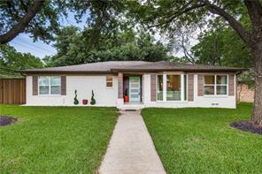 9736 Forestridge, Dallas, TX, 75238