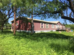 595 E Cook St, Lueders, TX 79533