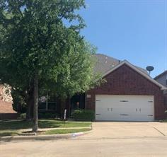 10509 Lipan, Fort Worth, TX, 76108