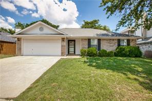 7537 Arbor Park, Fort Worth, TX, 76120