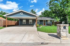 408 Walnut, Roanoke, TX, 76262