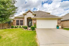 305 Hidden Lake, Burleson, TX, 76028