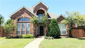 9213 Blue Water, Plano, TX, 75025
