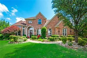 950 Engle Nook Ct, Fairview, TX 75069