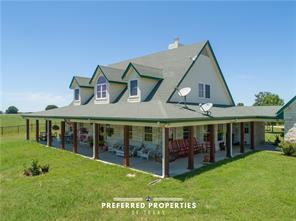 1245 Farm Road 1824, Hico, TX 76457
