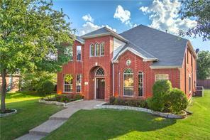 7729 Ravenhill, Frisco, TX, 75035