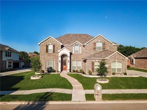 424 Shadow Creek, Desoto, TX, 75115