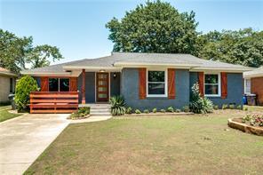 3711 Hawick, Dallas, TX, 75220
