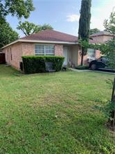 4004 Grimes, Irving TX 75061