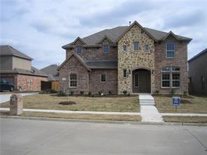 258 Fox Hollow, Forney, TX, 75126