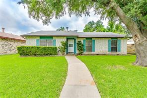 1314 Paris, Garland, TX, 75040