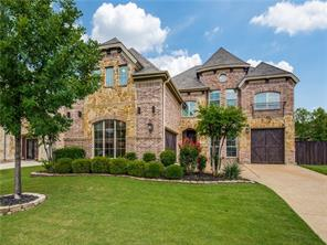 3417 Bankside, The Colony, TX 75056