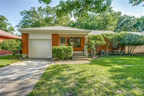 3133 San Paula, Dallas, TX, 75228