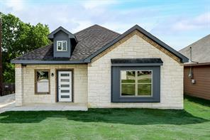 2614 gould ave, fort worth, TX 76164