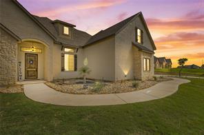 137 El Dorado Trl, Millsap, TX 76066