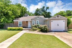 6413 Calmont, Fort Worth, TX, 76116
