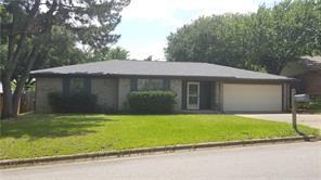 3808 Village Glen, Arlington, TX, 76016