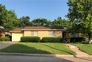 3921 Spurgeon, Fort Worth, TX, 76133