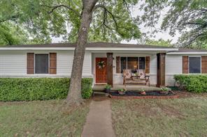 412 Ross, Waxahachie, TX, 75165