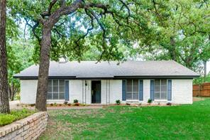 1304 Woodway, Hurst, TX, 76053