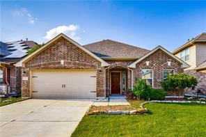 1821 Ridge Creek, Aubrey, TX, 76227