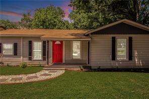 5502 Calloway St, Sansom Park, TX 76114