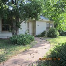118 College, Abilene TX 79601