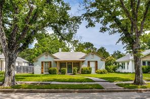 2505 Marigold, Fort Worth, TX, 76111