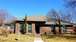 3402 Queenswood, Garland, TX 75040