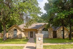 1313 Oak Harbor, Azle, TX, 76020