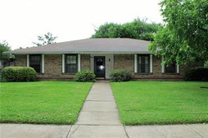 1416 Somerset, Richardson, TX, 75081