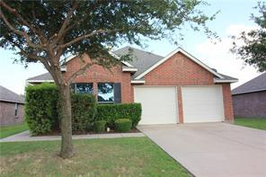 1051 Barrington, Prosper, TX, 75078