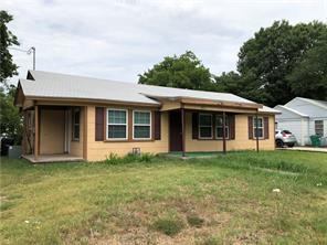 815 Carroll, Denton, TX, 76201