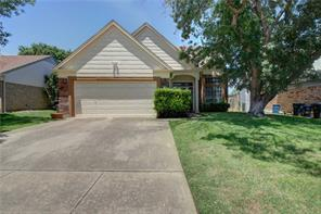 2612 Creekwood, Fort Worth, TX, 76123