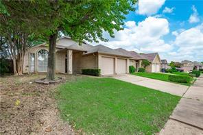 1321 Kensington Court, Garland, TX, 75040