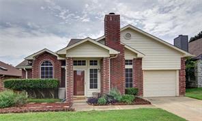 8421 Tallahassee, Fort Worth, TX, 76123
